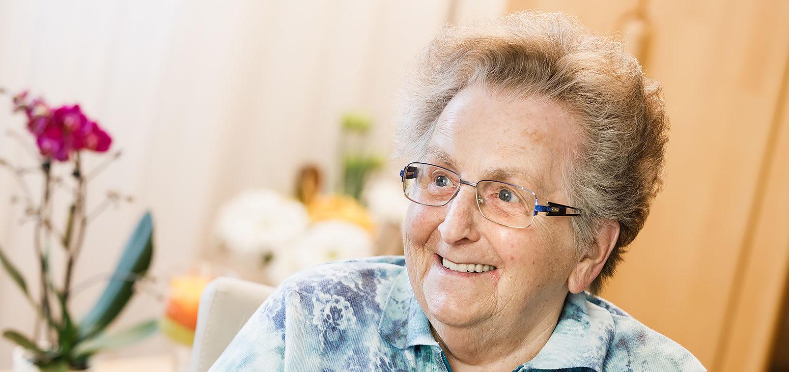 Ingeborg Hofstetter